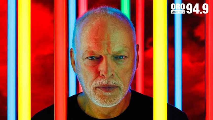 Oro Hits Legends, David Gilmour