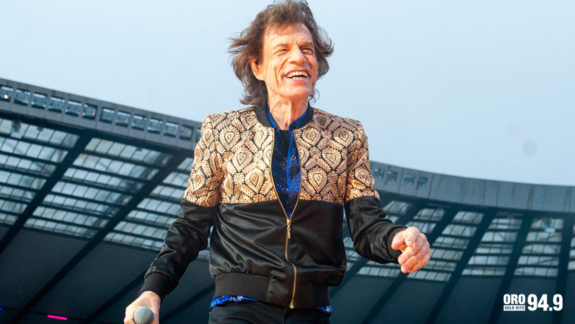 Me siento mucho mejor: Mick Jagger