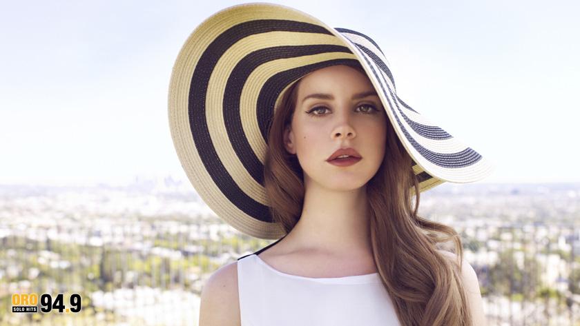 """Lana del Rey protesta contra tiroteos en EU y lanza tema """"Looking for America"""""""