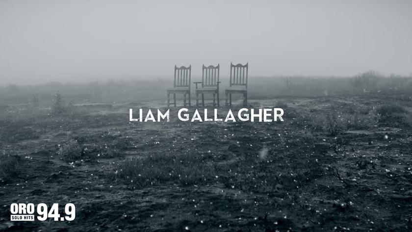 Liam Gallagher da un nuevo guiño a posible regreso de Oasis