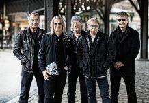 Deep Purple en el Hell & Heaven Metal Fest… tal vez sea el adiós para México