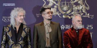 Queen participará en el concierto benéfico Fight Fire Australia
