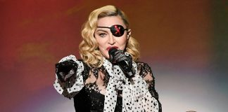 Gira europea de Madonna comienza en Lisboa