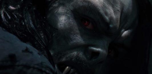 """Lanzan el primer tráiler de """"Morbius"""" protagonizado por Jared Leto"""