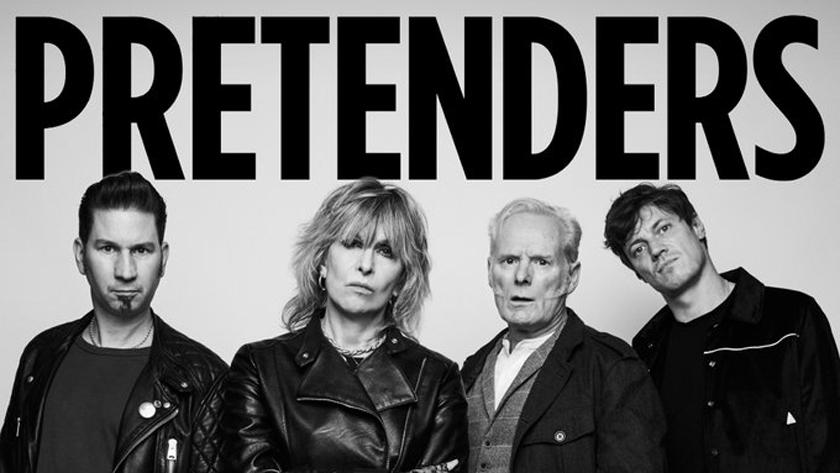 Regresan The Pretenders con nuevo álbum titulado 'Hate for sale ...