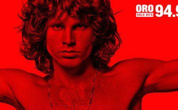 Recordamos a Jim Morrison a 49 años de su muerte en 5 éxitos de The Doors
