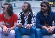 Volviendo a los 70´s, los Foo Fighters ahora serán Dee Gees