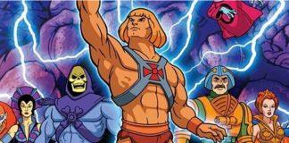 Tráiler de He-Man deja inconformes a los fans