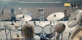 La icónica presentación de Queen