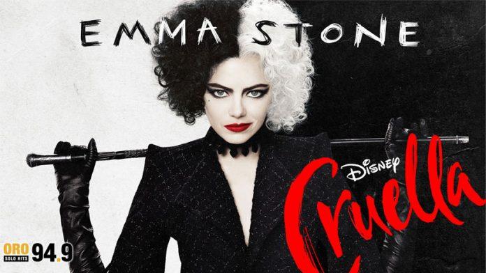 Posible demanda para dismey porparte de Emma Stone