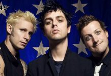 """Green Day hace cover de """"Rock And Roll All Nite"""" de KISS"""