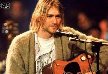 Se recreara la casa donde Kurt Cobain vivió su infancia