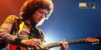 """Todo lo que hacemos lo conduces tu"""": la frase que inspiro a Brian May para ser solista"""