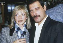 Freddie Mercury y sus dos grandes amores