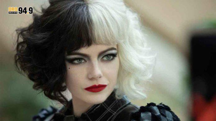 "Emma Stone rencarnará a ""Cruella"" para Disney"