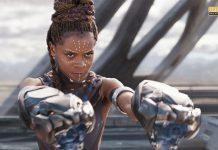"""Letitia Wright sufre accidente durante el rodaje de """"Black Phanter II"""""""