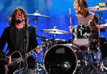 Se aplaza concierto de Foo Fighters en CDMX