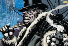 El villano de 'The Batman' tendrá un Spin-Off