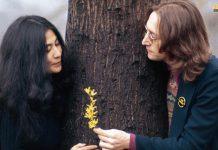 Canción inédita de John Lennon y Yoko Ono será subastada