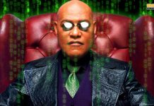 ¿Morpheo no estará en Matrix 4?