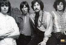 """Roger Waters segura haber vivido en un ambiente toxico dentro de """"Pink Floyd"""""""