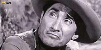 Rodolfo Acosta, el actor que dejo su éxito en México para ir a Hollywood