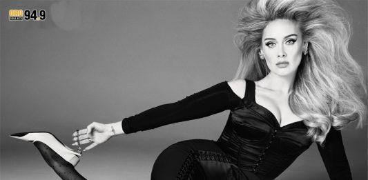 """Todo lo que debes de saber acerca de """"30"""" el nuevo disco de Adele"""
