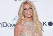Britney Spears regresa para hacer nevo contenido