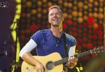 """¿Quién trasmitirá el concierto de """"Coldplay""""?"""
