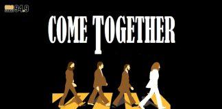 """""""Drum Together"""", más de 100 bateristas interpretan """"Come Together"""" simultáneamente"""