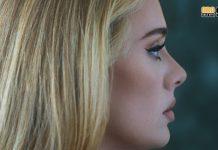 """¡Exitazo! Adele estrena """"Easy On me"""" y es muy bien recibida"""