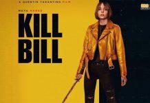 """Tarantino afirma que su última película podría ser """"kill Bill 3"""""""