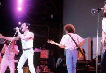 Integrantes de Queen hacen revelaciones acerca de su presentación en el Live Aid