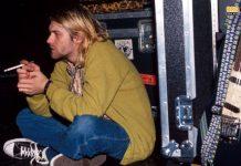¿Porque Kurt Cobain es tendencia de moda en esta temporada?