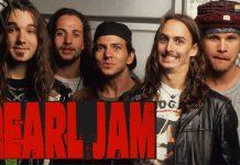 """Cuál es la mejor banda de """"Grunge"""" según Eddie Vedder de Pearl Jam"""
