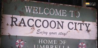"""Por fin ha llegado el primer adelanto de """"Resident Evil: Welcome to Raccoon City"""""""