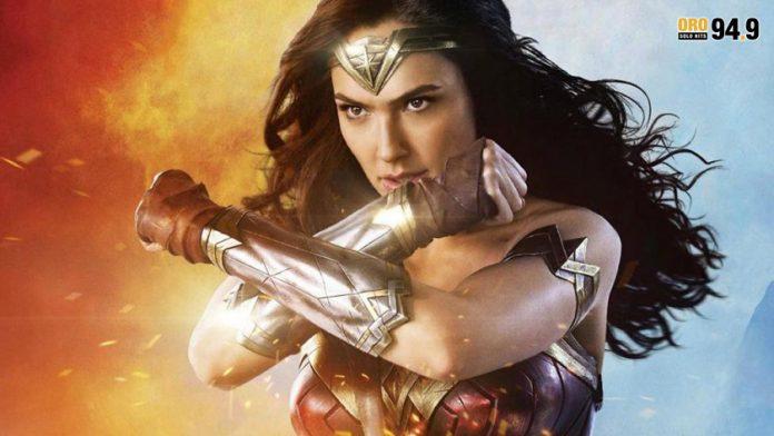 """""""Wonder Woman 3"""" será la última película de la heroína"""