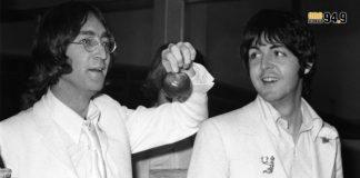 """Paul McCartney afirma que John Lennon fue el culpable de la separación de """"The Beatles"""""""
