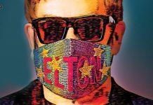 Elton John revela algunos detalles de su próximo álbum